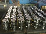 Hochtemperatur und geschmiedetes StahlHochdruckkugelventil