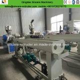 Tubo plástico del dren interno del agua del PVC que saca haciendo la máquina