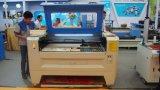 Цена 1390 автомата для резки гравировки лазера Jq для акрилового рекламируя деревянного корабля искусствоа с пробкой Reci
