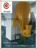 Broyeur d'alimentation et machine de mélangeur pour les aliments pour animaux
