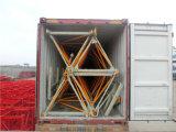 Кран башни SGS Китая предложенный Изготовлением Hsjj