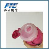 750ml BPA освобождают пластичную бутылку воды PP с сторновкой