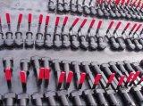 Torsion-Verschluss für Behälter-Sattelschlepper-Teil