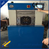 Quick Change Toolsの半Automatic Hose Crimping Machine