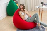 Bohnen-Beutel für Erwachsenen mit Komfort mit Polyester 3D Lycra /Bean Beutel-Stuhl für Wohnzimmer