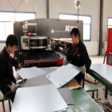 Подвергли механической обработке вспомогательное оборудование машины частей/мытья (ACE-240)