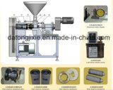Máquina da extrusora dos petiscos do arroz do milho da máquina de Kurkure Cheetos