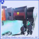 Sand Washers Punch Press mit Automatic Feeding Platform