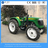 Landwirtschaft, die 4X4 Mini-/Vertrag/kleiner/Rasen-/Garten-Traktor bewirtschaftet
