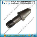 "25mm/1 "" Round Shank Coalmining Rock Drill Bits Btk07"