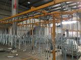 Deur van het Aluminium van Dortec de Regelbare - dichter (dt-524)