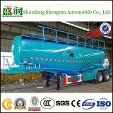 Materiële Tanker van het Poeder van het Cement van China de Droge Bulk