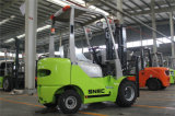 Forklift do diesel do terreno áspero de 1.8t 2WD