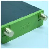 Batteria dell'OEM LiFePO4 48V 100ah di prezzi di fabbrica per solare