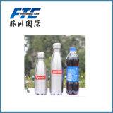 Fabrik-Preis-Schwellen-Art-Edelstahl-Sport-Wasser-Flasche