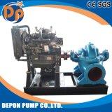 Máquina de bombeamento de levantamento da irrigação da bomba de água da descarga elevada baixa