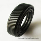 Mechanische Producten die van Rubber NBR worden gemaakt