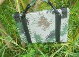 sac pliable imperméable à l'eau de chargeur d'énergie solaire du téléphone mobile 40W