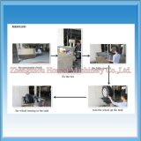 Nettoyage de pneu de qualité fait à la machine en Chine