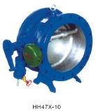 Бабочка клапана Tht изготовленный на заказ амортизирует задерживающий клапан