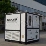 Keypower côté de chargement de 600 kilowatts a monté sur la remorque