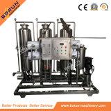 Automatische Trinkwasser-Reinigung-Maschine