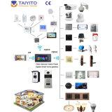 Система 2016 домашней автоматизации регулятора Zigbee франтовская домашняя в входном Zigbee таблетки стены