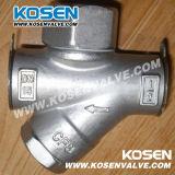 Armadilha de vapor Thermodynamic de aço forjada (CS11)
