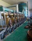 De Lopende band van de sesam/van de Zonnebloem/Van de Arachideolie Met de Hoogste Pers van de Olie van de Kwaliteit