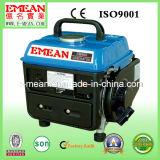 500W de mini Kleine Draagbare Reeks van de Generator van de Benzine