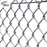 Гальванизированный ограждать звена цепи (фабрика) (CT-37)