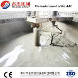 Machine van het Comité van de Muur van de Installatie van het Comité van de Plak van het dak AAC de Lichtgewicht