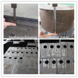 Preiswerter Preis heiße verkaufencnc-Ausschnitt-Maschine im Metallwerkzeugmaschinengerät
