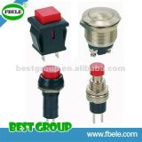 Push Button Switch 12V Pbs-10b