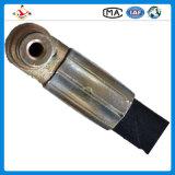 Boyau hydraulique d'essence d'En853 2sn 5/16 8mm