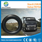 câmara de ar interna do pneumático do caminhão da borracha 8.25r20 butílica