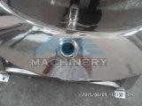 Serbatoio della holding della vasca di decantazione dell'acciaio inossidabile 1000L (ACE-JCG-R2)