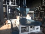 HDPE LDPE PE Sj-B пластичный рециркулируя машину