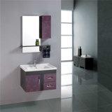 Governo d'acciaio impermeabile del lavandino della stanza da bagno con il Governo laterale