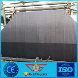 갯벌 담을%s 고품질 UV 막는 PP에 의하여 길쌈되는 Geotextile