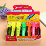 En-71 Soft-Grip Highlighter Pen for School Office