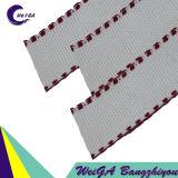 Fita pura da borda da cor da tela de algodão da alta qualidade