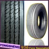 Neumático caliente del vehículo de pasajeros del neumático de la polimerización en cadena de la fábrica de China de la alta calidad de Qingdao de la venta