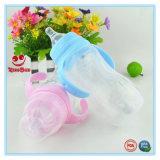 Бутылки крупноразмерного широкого младенца PP шеи подавая для мальчика и девушки