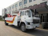 Straßewrecker-LKW der China-HOWO Marken-15tons