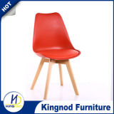 공장 가격 이점 의자 룸, 홈 사용 플라스틱 플라스틱 식사 의자, 프랑스 식당 의자