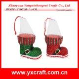 Decorazione di giorno di inverno di natale della decorazione di natale (ZY11S257-2)