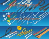Nylon Cable Tie, acero inoxidable Cable Tie