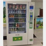 ¡Gran venta! Máquina expendedora combinado para la merienda y bebidas