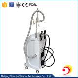 Máquina de congelação gorda de Cavittaion Cryolipolysis do vácuo do RF